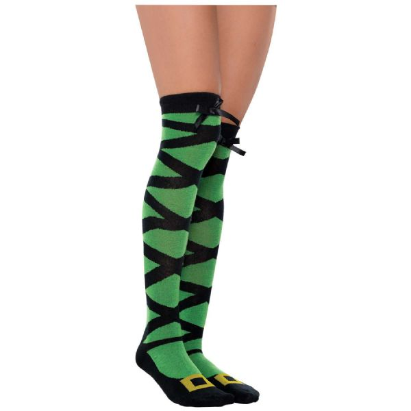 Whimsy Witch Over Knee Socks (Coming Soon)